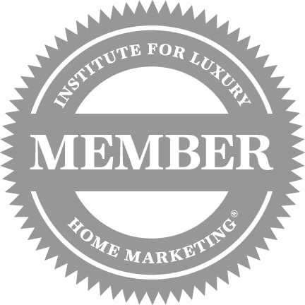 Member of Institute For Luxury Home Marketing