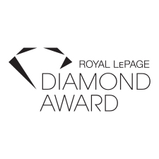 2020 Diamond - Royal LePage Benchmark