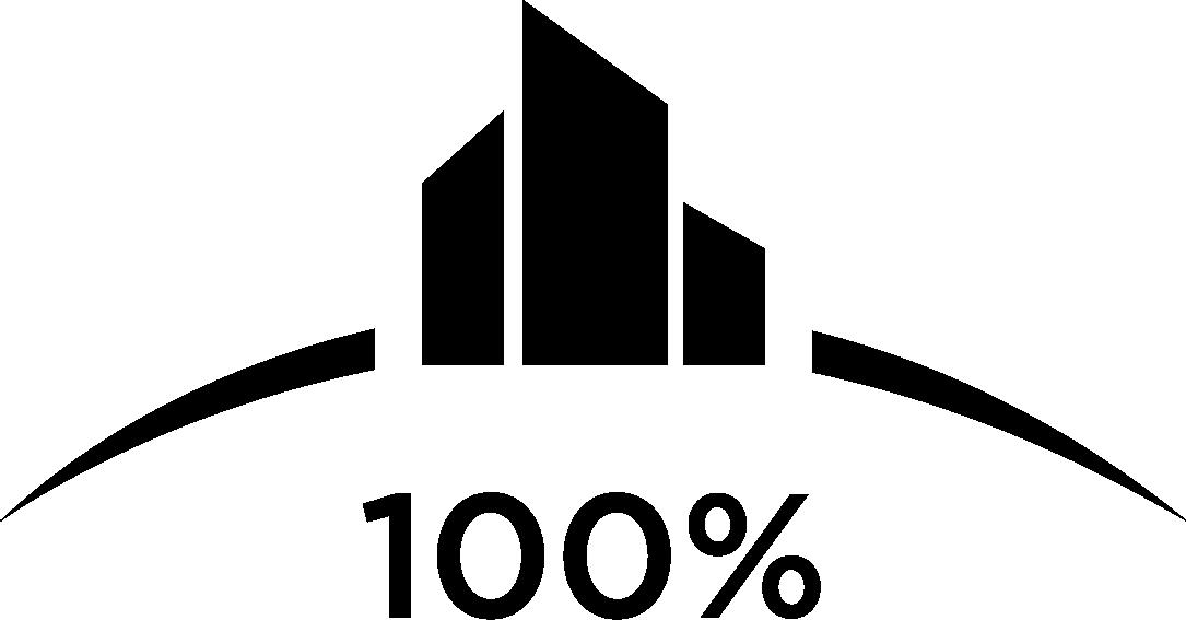 100% Award (2019)
